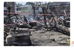 وكالة: انفجارات بمدن كابول وغزنة وجلال أباد خلال انتخابات الرئاسة الأفغانية