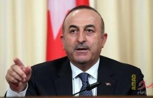 تركيا:  إسرائيل تلعب لعبة قذرة عشية الانتخابات
