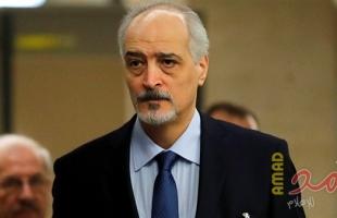 """الجعفري: تركيا وقطر الممولين الأساسيين لـ """"جبهة النصرة"""" الإرهابي في سوريا"""