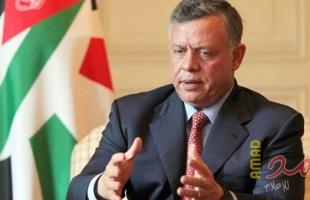 """الإعلام الأردني: الملك عبدالله الثاني يجري فحص """"كورونا"""""""