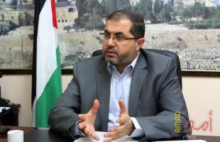 حماس: مطالبة أعضاء بالكونغرس الأمريكي رسالة لبومبيو لممارسة الضغط على إسرائيل