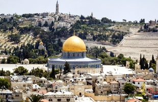 الأمم المتحدة: وضع مدينة القدس تقرره مفاوضات الحل النهائي