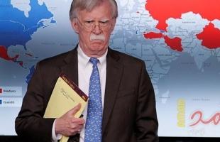 بولتون يكشف وصف ترامب للرئيس الفرنسي ماكرون وقادة دوليين