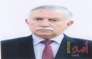 التميمي يرحب بقرار رؤساء البعثات الأوروبية زيارة حمصة الفوقا