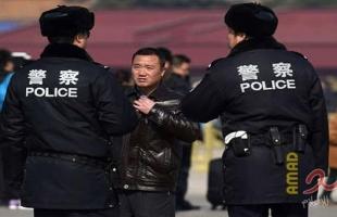 """الصين: شرطة """"هونغ كونغ"""" تعتقل العشرات إثر اشتباكات احتجاجية مناهضة للحكومة"""