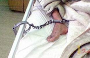 """تمديد توقيف الأسير المصاب """"علي عمرو"""" لـ 5 أيام وحالته الصحية صعبة"""