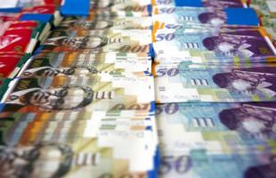 قرار إسرائيلي بتجميد 450 مليون شيكل من أموال عوائد السلطة الفلسطينية
