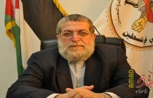 عزام: على الجامعة العربية أن تكون رأس الهرم الرافض للتطبيع وكل الدعم للدول الرافضة