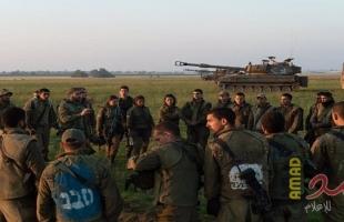 """تل أبيب: المؤسة الأمنية تدرس نظام """"التحصينات"""" في المناطق المحاذية لقطاع غزة"""