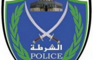 الشرطة تضبط ألعاب نارية و مفرقعات في جنين