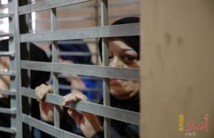 فروانة: الاحتلال اعتقل 130 فلسطينية منذ بداية العام الجاري