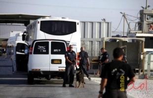 قوات الاحتلال تمدد اعتقال فتاة جنوب جنين