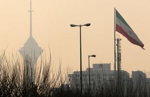 """روسيا تطلب اجتماعاً لمجلس الأمن الدولي بشأن إيران """"الجمعة"""""""