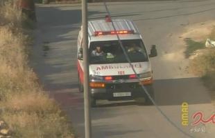 الخليل: إصابة طفل جراء رشقه بالحجارة من مستوطنين