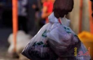 أوقاف حماس  تبدأ توزيع لحوم الهدي والأضاحي على الفقراء