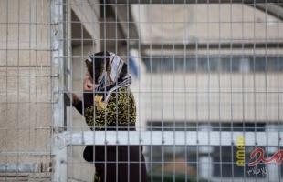 جمعية حسام: سلطات الاحتلال تواصل اعتقال 12أمًا فلسطينية