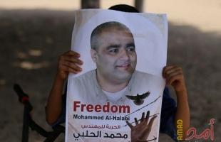 فارس: استمرار اعتقال الأسير الحلبي استهداف وترهيب للعاملين في المؤسسات الحقوقية