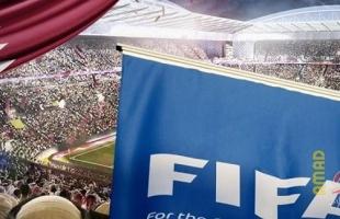 """""""الفيفا"""" يعلن موعد افتتاح كأس العالم في قطر"""