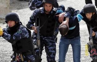 صحيفة إسرائيلية: السلطة الفلسطينية تشن حملة اعتقالات ضد أنصار حماس قبل الانتخابات