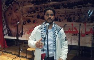 أبو جراد يؤكد الإفراج عنه من سجون ح ما س ويشكر نقابة الصحفيين ومؤسسات حقوق الانسان