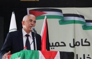 """حميد: جميع الإصابات بفايروس كورونا في بيت لحم """"مستقرة"""""""