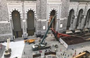 السعودية: السماح  بعودة أداء الصلاة في المسجد الحرام لأول مرة منذ 7 أشهر