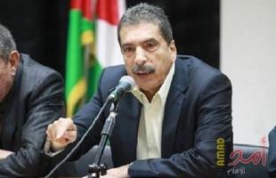 الطيراوي: الحفاظ على رواتب ومستحقات موظفي غزة حفاظ على كرامة أهلنا في القطاع