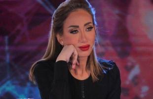ريهام سعيد تبعث رسالة عن حالتها الصحية: وشي موقعش.. دعواتكم