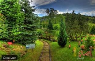 بالفيديو.. تعرف على أسعد مكان على وجه الأرض .. حياة مرفهة وجمال للطبيعة