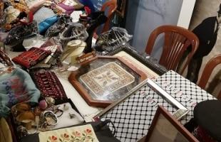 لبنان: المسرح الوطني يحيي أيام فلسطين الثقافية