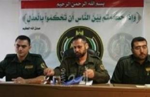 محكمة حماس العسكرية تُمهل ثلاثة متهمين عشرة أيام لتسليم أنفسهم