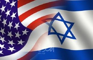 أكسيوس: اجتماع قريب بين أمريكا وإسرائيل لبحث ملف إيران