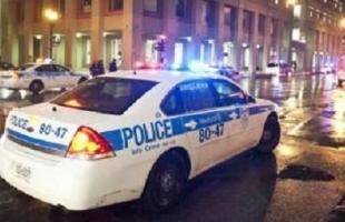 الشرطة الكندية تتعامل مع حالة احتجاز رهائن في مونتريال - فيديو