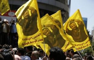 الأناضول: مروان البرغوثي يعتزم الترشح لانتخابات الرئاسة الفلسطينية