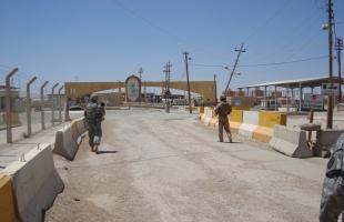 إعلام عبري: قصف إسرائيلي على الحدود العراقية السورية