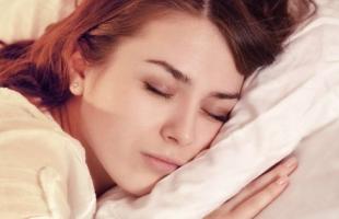 كيف يحسن النوم صحتك العقلية