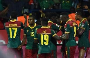 منتخب الكاميرون يصدر بيانا رسميا لجماهيره قبل السفر إلى مصر