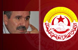 """اتحاد الشغل التونسي: سنتصدى لـ""""استباحة"""" قطر لسيادة بلادنا!"""