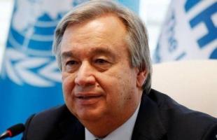 """الأمم المتحدة تحث الدول على المساهمة فى خطة """"كوفاكس"""" لتوفير لقاح كورونا"""