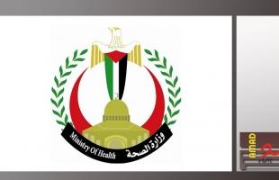 """الصحة الفلسطينية: 10 حالات وفاة و1334 إصابة بـ """"كورونا"""" خلال الـ 24 ساعة الأخيرة"""