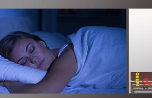 بدون ريجيمات قاسية .. حرق الدهون أثناء النوم
