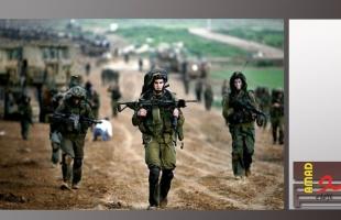 ارتفاع  الجريمة في صفوف الجيش الإسرائيلي بنسبة 50%
