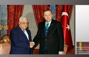 عباس يؤكد حرصه لتحقيق المصالحة الوطنية وتحمل الأوضاع الصعبة التي تمر بها القضية الفلسطينية