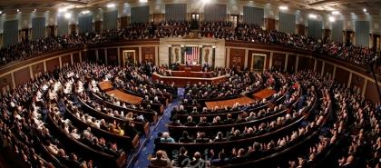 النواب الأمريكي يصوت على مشروع قانون لجعل واشنطن العاصمة الولاية رقم 51