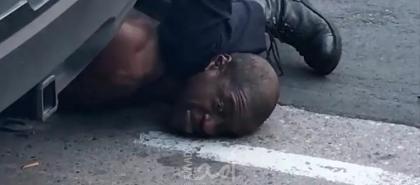 أمريكا: إدانة الشرطي ديريك شوفين بتهمة  قتل  جورج فلويد ورد فعل عائلته..فيديو