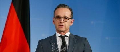 """ألمانيا لا تستبعد فرض واشنطن عقوبات جديدة على خط """"التيار الشمالي 2"""""""