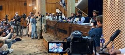 باكستان تدعو لدعم حكومة طالبان