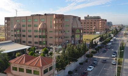 """جامعة فلسطين تعلن عودة الدوام الإداري والأكاديمي """"السبت"""""""