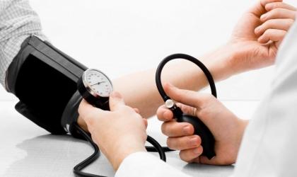 كيف تتحكم فى مستويات ضغط الدم