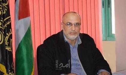 الحساينة: الاحتلال الإسرائيلي يستخدم معابر غزة للضغط على شعبنا وابتزاز مقاومته